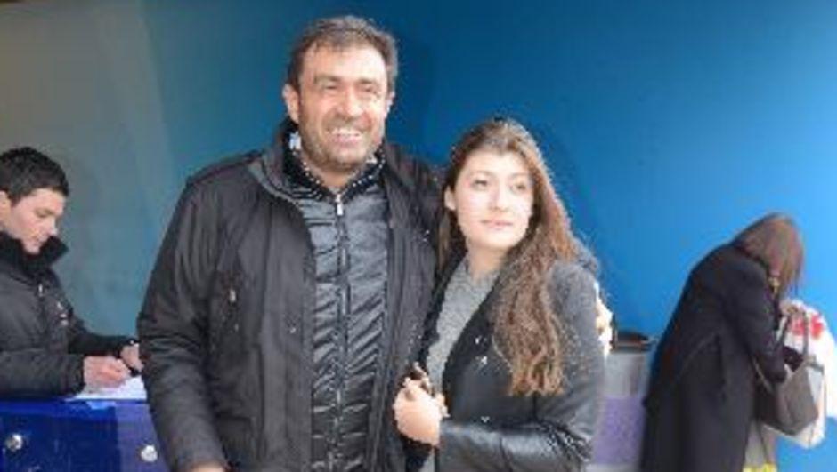 Murat Aksu 30 kilo verdi