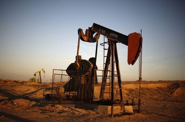 Brent petrolün varil fiyatı 60 doları aştı