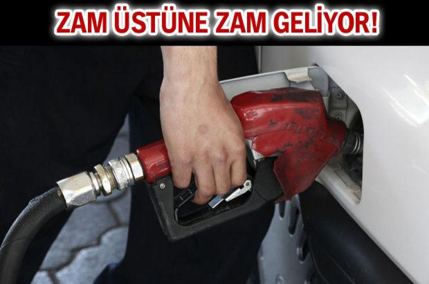 Petrol fiyatları,akaryakıt fiyatları,Benzine