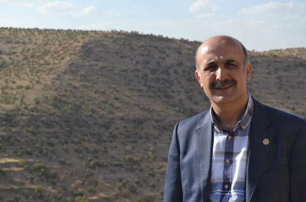 AK Parti Milletvekili Özdemir: