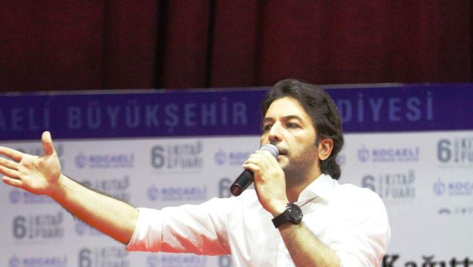 İzmir ve Eskişehir'den Nihat Doğan hakkında suç duyurusu