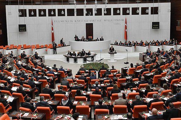 Meclis tepkisini ortaya koyacak: Vekiller Özgecan Aslan'ın öldürülmesine tepki amacıyla koyu renk takım elbise giyerek katılacak