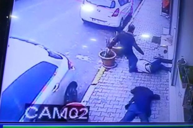 Ergenekon Savcısı yakınlarına silahlı saldırı, İstanbul, Gaziosmanpaşa, Ergenekon, Recep Selim Kansız