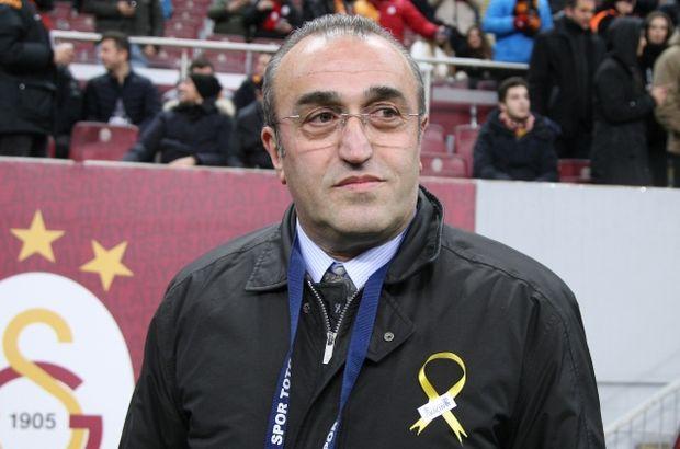 Galatasaray - Balıkesirspor maçı, Abdurrahim Albayrak'ın açıklamaları