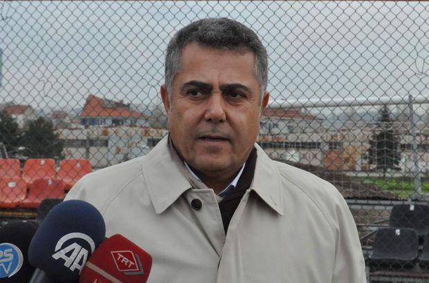 Mesut Hoşcan