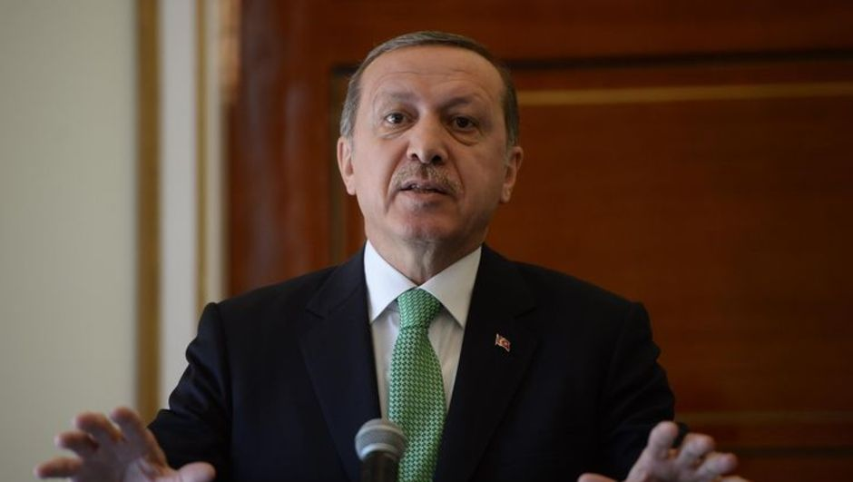 Cumhurbaşkanı Erdoğan'dan Özgecan açıklaması