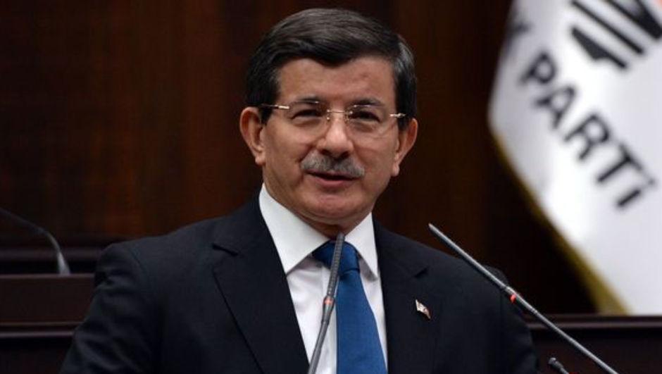 Bakanlar Kurulu, Başbakan Ahmet Davutoğlu