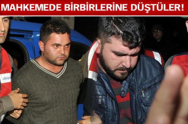 Fatih Gökçe, Özgecan Aslan, Suphi Altındöken, cinayet