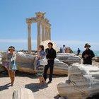 Türkiye Çin'e vize koşullarını genişletti