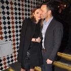 Mustafa Sandal eşi Emina'ya yat aldı