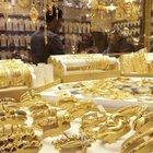 Altın yatırımcısı düşen fiyatlarla üzüldü