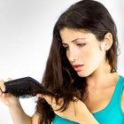 Saç dökülmesi, başka bir hastalığın habercisi olabilir