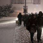 İstanbul'da hangi üniversiteler yarın tatil edildi?