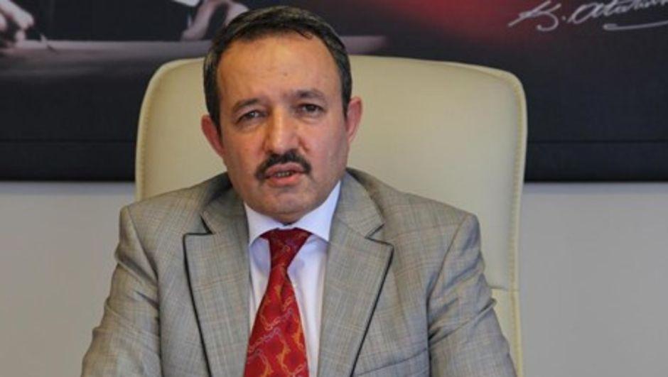 3 mahallenin suyunda bakteri, Tekirdağ Halk Sağlığı Müdürü Hacı Bayram Zengin , Tekirdağ