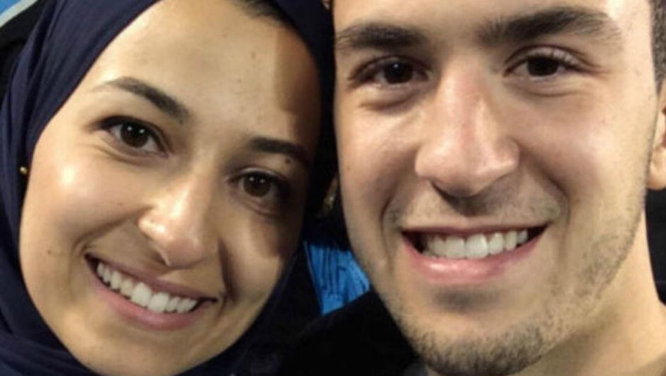 ABD'de 3 Müslüman genci öldürmesi