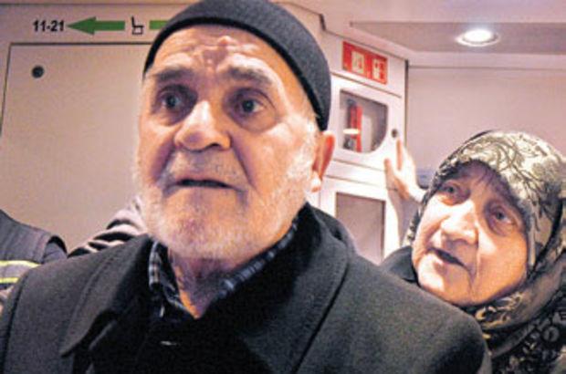 Nuri Türkoğlu Hafize Türkoğlu