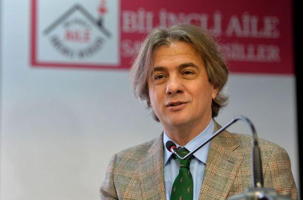 Beyoğlu, Ahmet Misbah Demircan