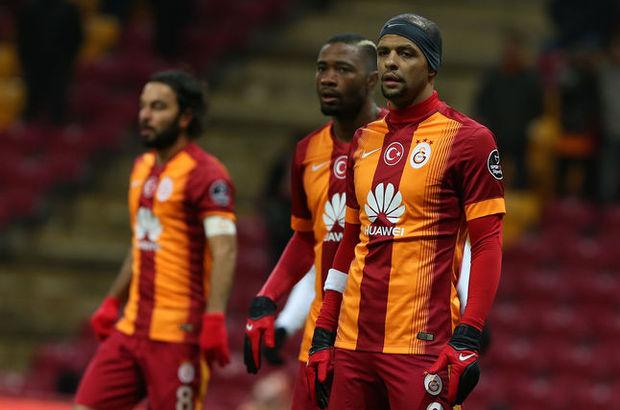 Galatasaray - Balıkesirspor