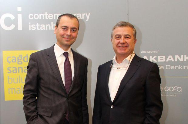 Akbank Genel Müdür Yardımcısı Galatalı, Yunanistan, Tsipras,