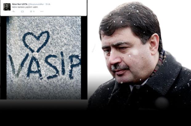 İstanbul Valisi Vasip Şahin'nden kar tatili açıklaması