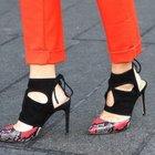 Kıyafetinizle uyumlu ayakkabı seçmek için ipuçları