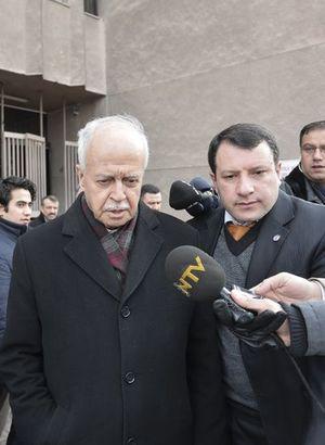 Şevket Kazan 28 Şubat'tan şikayetçi olmadı