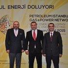 Petrol ve LPG sektörü Petroleum İstanbul Fuarı'nda gövde gösterisi yapacak