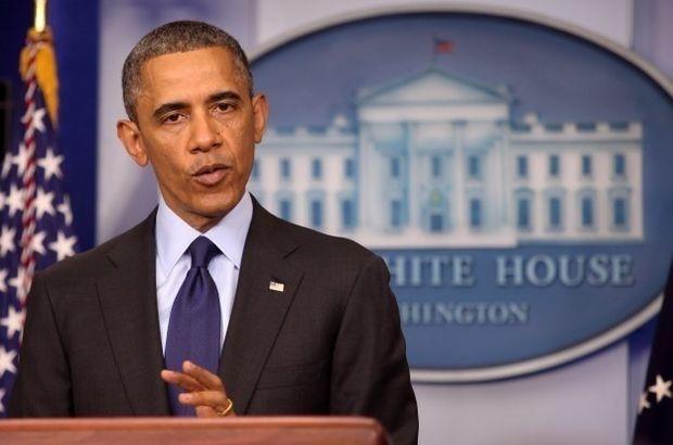 """ABD Başkanı Obama: """"Terörizmden hiçbir din sorumlu olamaz"""" ABD,  Barack Obama"""