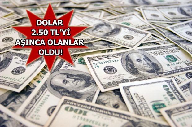 20 milyar dolar geldi!