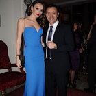 Mustafa Sandal 30 bin Euro değerindeki bronz saatiyle dikkat çekti