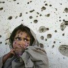 BM, Afganistan'da en çok ölümün kaydedildiği yılın 2014 olduğunu açıkladı