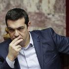 Yunanistan ile Euro Bölgesi arasındaki 'ödlek oyunu'nda ilk olarak Atina geri adım attı