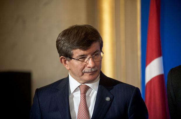 Başbakan Ahmet Davutoğlu'ndan gündeme dair önemli açıklamalar, Başbakan Ahmet Davutoğlu, Anadolu Yayın Platformu