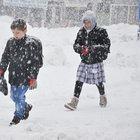 İstanbul'da okullar tatil mi? İstanbul Valiliği'nden kar tatili açıklaması