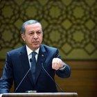 Cumhurbaşkanı Recep Tayyip Erdoğan, 9 yasayı onaylayarak yayımlanmak üzere Başbakanlığa gönderdi