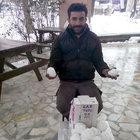 Bursa'da bir 'girişimci' 50 kuruşa 'hazır' kartopu sattı