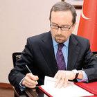 Türkiye ve ABD, Suriyeli muhalifler için eğit-donat mutabakatı imzaladı