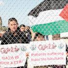 Mısır'a 'Refah'ı aç' çağrısı
