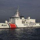 Sahil Güvenlik Komutanlığı Sarsılmaz Silah ile anlaştı