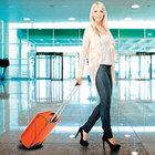Uçak yolculuklarında yapılan 5 giyim hatası