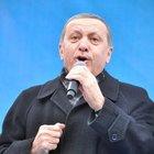 Cumhurbaşkanı Tayyip Erdoğan: Başkanlık Sistemi için halka gidelim