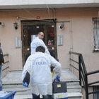 Şişli'de cinayet, ev sahibi kiracısını öldürdü