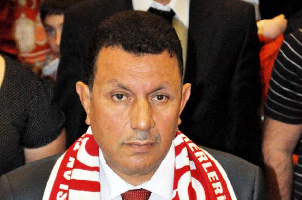 MHP Şanlıurfa eski il başkanının aracı kundaklandı