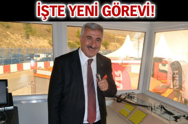 DHMİ Genel Müdürü görevden alındı!
