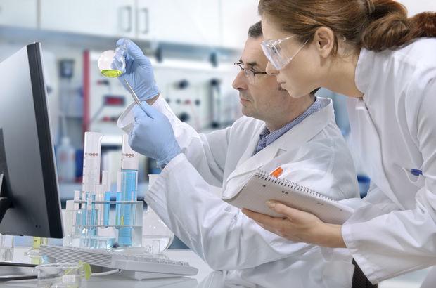 TÜBİTAK desteğiyle yerli ilaç üretimi yolunda büyük bir adım atıldı