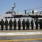 İran hızlı savaş gemisi yaptı