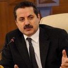 """Çalışma Bakanı Faruk Çelik kıdem tazminatına ilişkin """"Kıdem söke söke hesaba yatar"""" açıklamasını yaptı"""