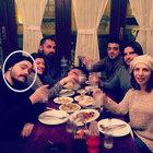 Sertab Erener'in yeni sevgilisi Emre Kula mı?