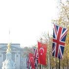 """""""İngiltere teknolojide Türkiye ile geleceğe yürümek istiyor"""""""