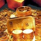 Altın değer kaybetti